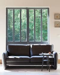 canapes cuirs entretien et précautions pour les canapés cuir pendant l été