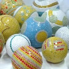 silver garden balls homebase 3 size stainless steel mirror sphere