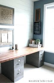 Metal Desks For Office Decoration Metal Desks For Home Office White Corner Computer Desk
