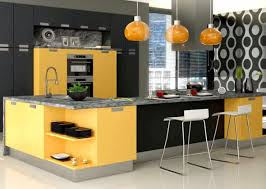 design interior of kitchen kitchen kitchen interior design ideas kerala style for small