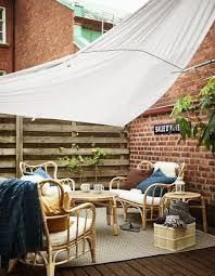 sonnensegel balkon ikea 58 best ikea outdoor 2017 komm mit nach draußen images on