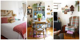 Cheap Rustic Home Decor Modern Country House Interiors French Country Living Room Pictures