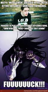 Fuck That Meme - fuck that i love in flames just metal pinterest