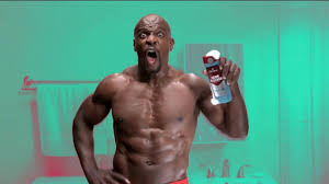 Terry Crews Old Spice Meme - this is every single one of the terry crews old spice ads enjoy