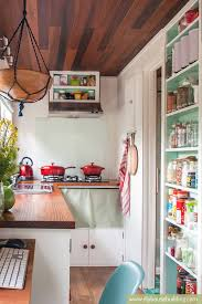 Tiny House Kitchen Designs Simple How To Build A Tiny House Tiny House Plans Tiny Houses