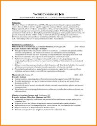 Ceo Assistant Resume 6 Resumes For Executive Assistants Bird Drawing Easy