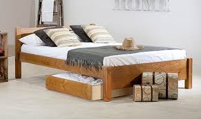 Bed Frames Wooden Wooden Bed Frame By Get Laid Beds