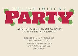 office party invitations oubly com