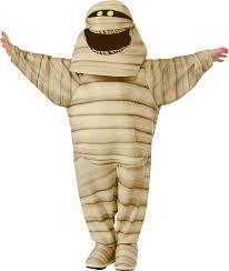 hotel transylvania 2 kids mummy costume from costumeexpress com
