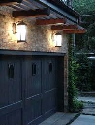 mission style outdoor wall light craftsman style exterior lighting medium size of craftsman mission