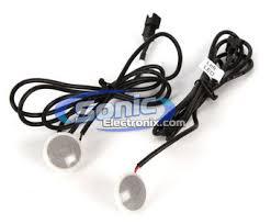 Blind Spot Detection System Installation Goshers Bsds 003016 Bsds003016 Universal Blind Spot Detection