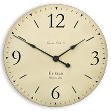 personalized clocks with pictures personalized clocks by wooster clock company