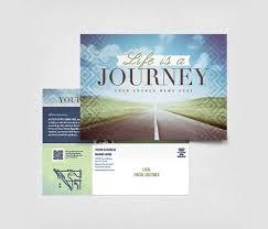 picture postcards church postcards customizable designs