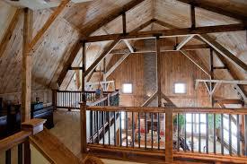 gambrel homes gambrel roof barn homes best image voixmag com