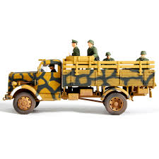 opel truck ww2 armored trucks ob s diecast planes scale model airplanes and