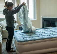 Aerobed Premier Comfort Zone Raised 5 Best Air Mattresses Dec 2017 Bestreviews
