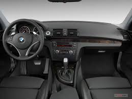 Bmw 1 Series M Interior 2011 Bmw 1 Series Prices Reviews And Pictures U S News U0026 World
