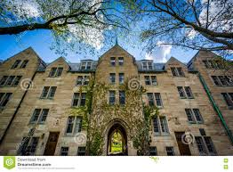 the fisher house at the university of toronto in toronto onta