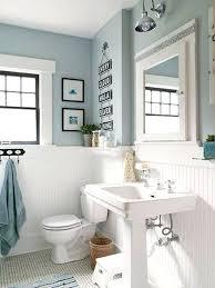 Blue Gray Bathroom Ideas Blue Bathrooms Upsite Me