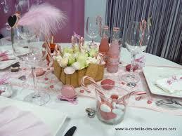 theme mariage gourmandise décoration de table thème gourmandise créations et gourmandises