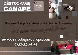déstockage canapé déstockage canapé by home spirit accueil