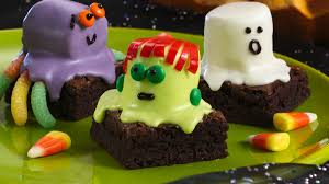 Betty Crocker Halloween Fruit Snacks Fun Ideas For Spooky Halloween Fruit Snacks Bettycrocker Com