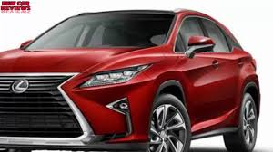 lexus rx hybrid price usa new car review 2018 lexus rx midsize luxury crossover youtube