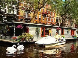 Bed And Breakfast Amsterdam Phildutch Houseboat Amsterdam Bed And Breakfast Travel Republic