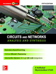 circuits and networks analysis and synthesis 5th edition buy