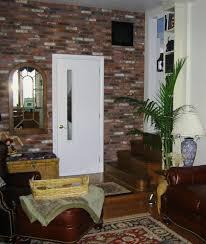 black brick wall tiles kitchen u2013 thelakehouseva com