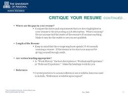 References Section Of Resume What Is A Resume What Is Not A Resume Ppt Download