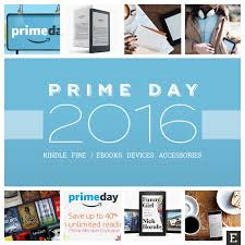 amazon kindle book sale black friday amazon prime day 2016 kindle and fire deals