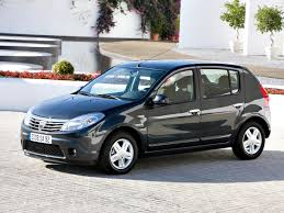 sandero renault price dacia sandero history photos on better parts ltd