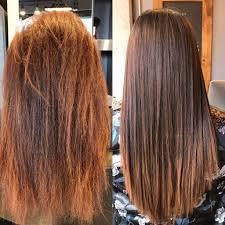 keratin treatment for african american hair salon services toronto tony shamas hair laser