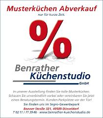 Ausstellungsk Hen Abverkauf Benrather Küchenstudio Gmbh Düsseldorf Facebook