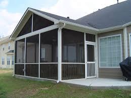 fresh simple screened in porch door ideas 22077