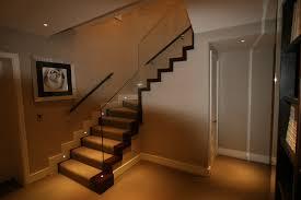 home interior olympus digital camera stylish stairway lighting