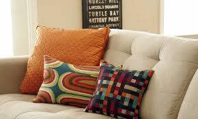 Sofa Modern Contemporary by Contemporary Sofa Pillows Peugen Net