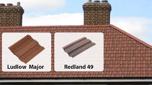 Concrete Tile Roof Repair Redlands Roof Tiles Product Lighthouseshoppe Exterior