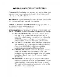 cover letter example speech essay example of persuasive speech
