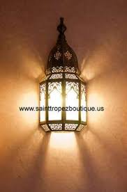Moroccan Outdoor Lights 174 Best Light Images On Pinterest Wrought Iron Chandeliers