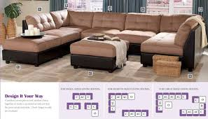 Sectional Or Sofa And Loveseat Bedroomdiscounters Sectional Sofa Sets