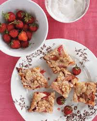 potluck desserts martha stewart