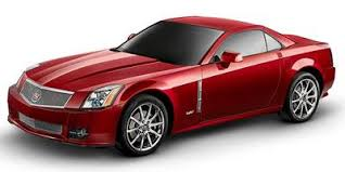 cadillac xlr colors 2009 cadillac xlr v values nadaguides