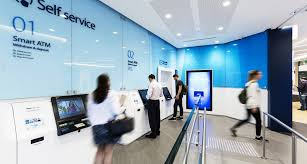 bank branch design digital retail brand consuyltants future