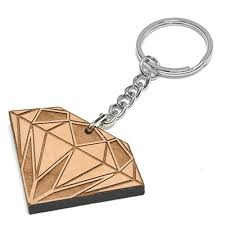 wooden keychains wooden key chains swaggwood