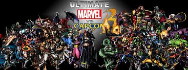 ultimate marvel ultimate marvel vs capcom 3 free ashfaqal syed pulse