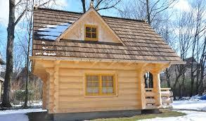 log house little log houses the little log house company