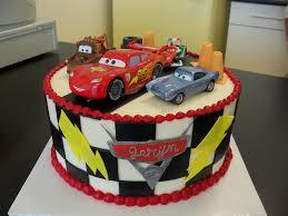 car birthday cake michaels 3rd birthday party pinterest