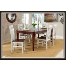 60 78 inch tuscany butterfly dining table simply woods